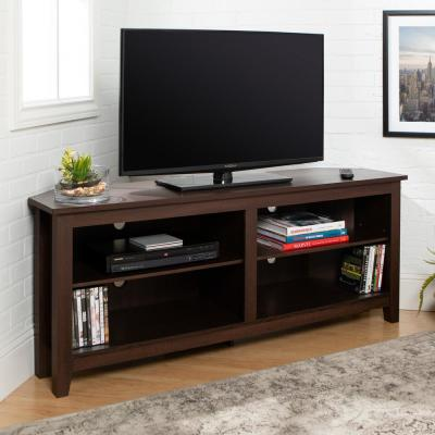 Essential Espresso Entertainment Center