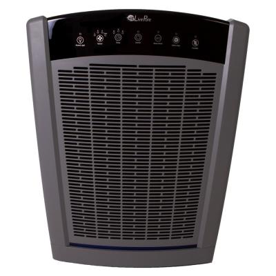 Bali Multi-Room True HEPA Console Air Purifier
