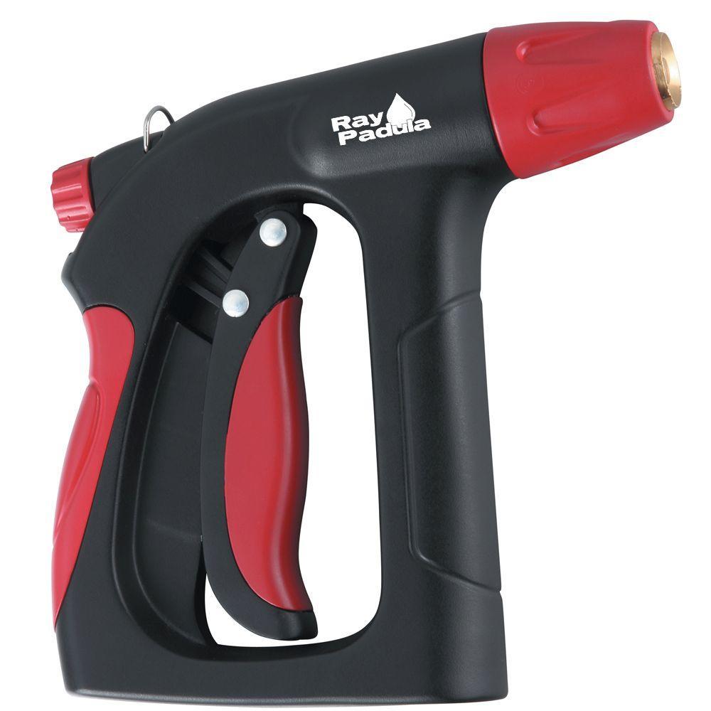 PRO Series Jumbo Blast Industrial Adjustable Hose Nozzle