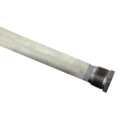 0.900 in. Dia Magnesium Anode Rod