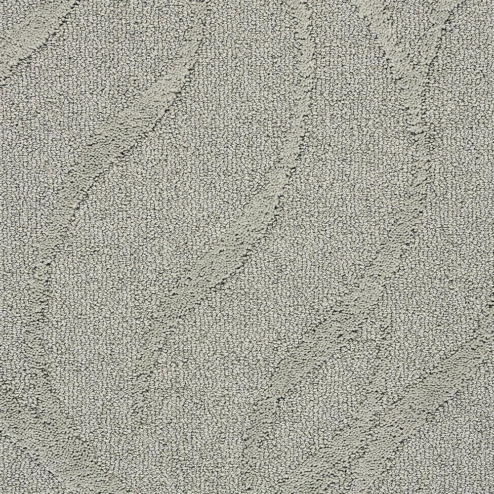 Lifeproof Carpet Sample Framed Artwork Color Deep