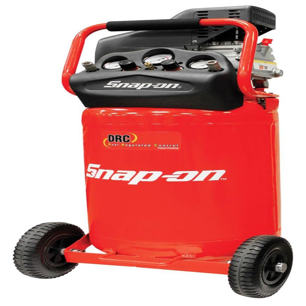 Snap-on 20-Gal. Portable Compressor-DISCONTINUED