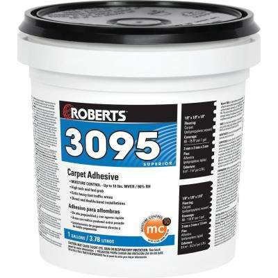 3095 1 Gal. Carpet Adhesive