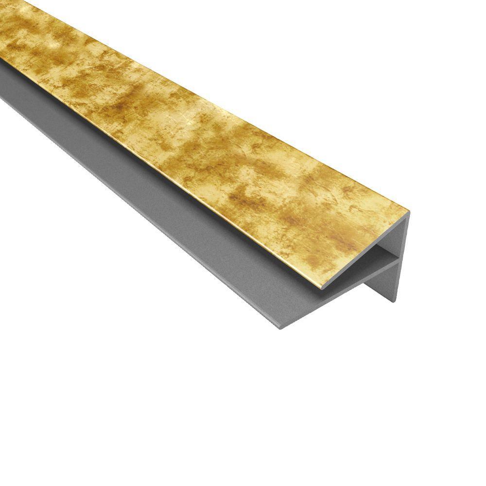 Bermuda Bronze - Tile Backsplashes - Tile - The Home Depot