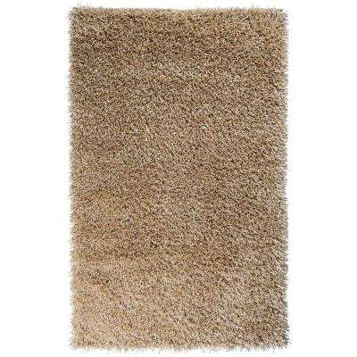 Hampton Champagne 2 ft. x 3 ft. Accent Rug