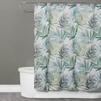 Maui 72 in. Shower Curtain in Multi Color