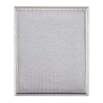 46000/42000/40000/F40000 Series Externally Vented Range Hood Aluminum Filter (1 each)