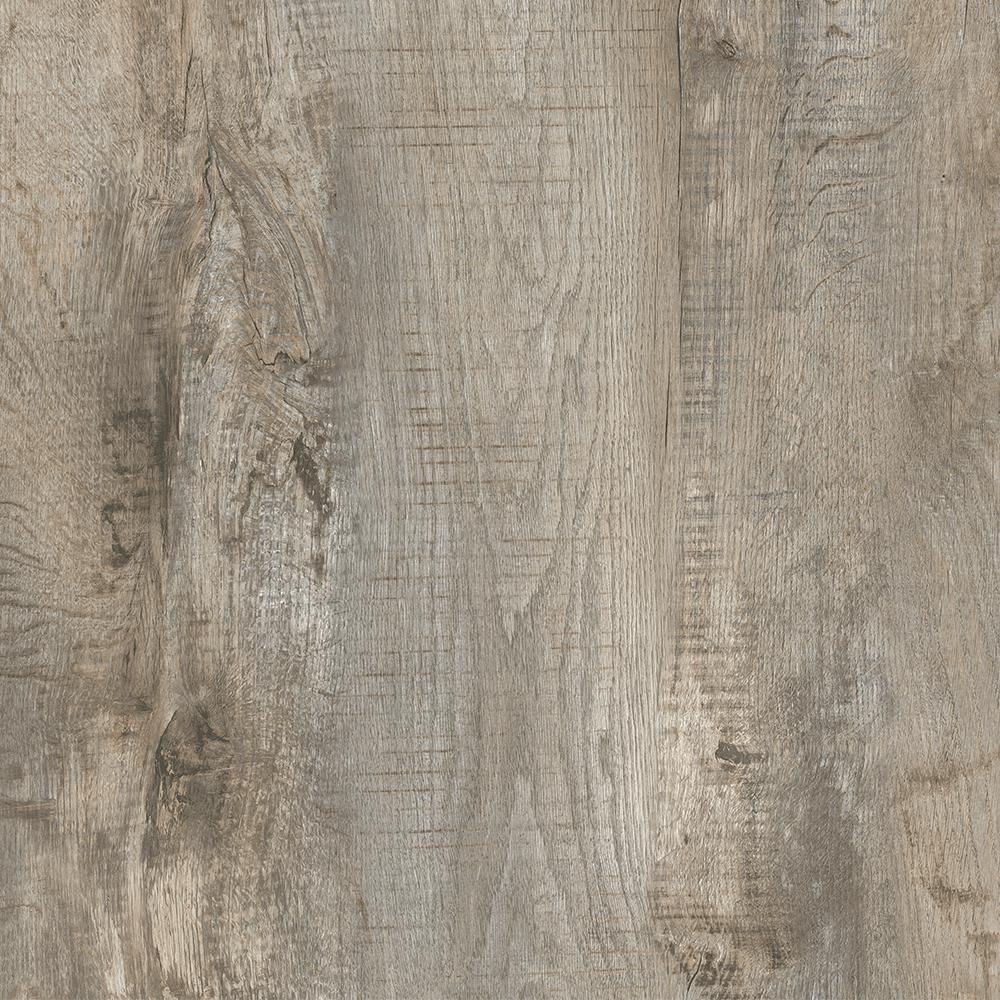 Lifeproof Take Home Sample Buckhorn Gray Oak Rigid Core