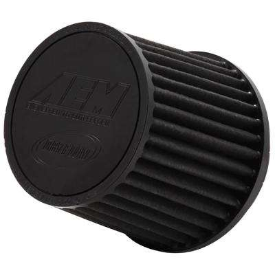Dryflow 4.5in. X 5in. Round Tapered Air Filter