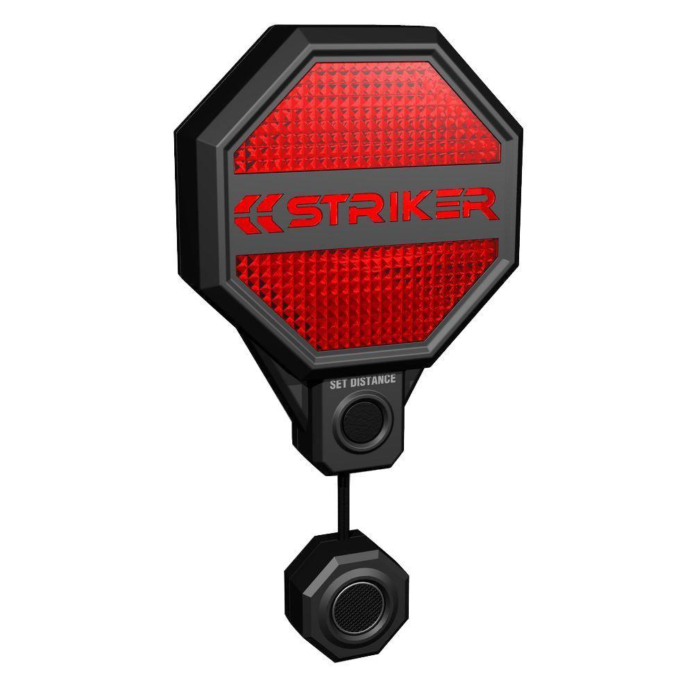 Ultra-Sonic Garage Parking Sensor