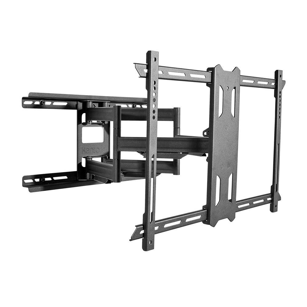 Kanto 37 In To 75 In Full Motion Tv Mount Pdx650 The