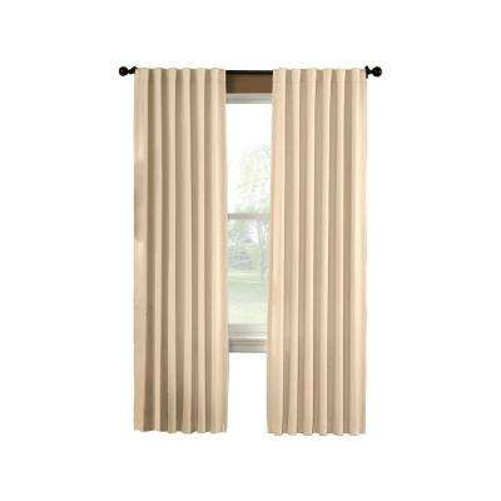 Saville Thermal Curtain Panel