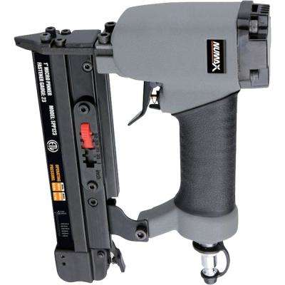 Pneumatic 23-Gauge 1 in. Micro Pin Nailer