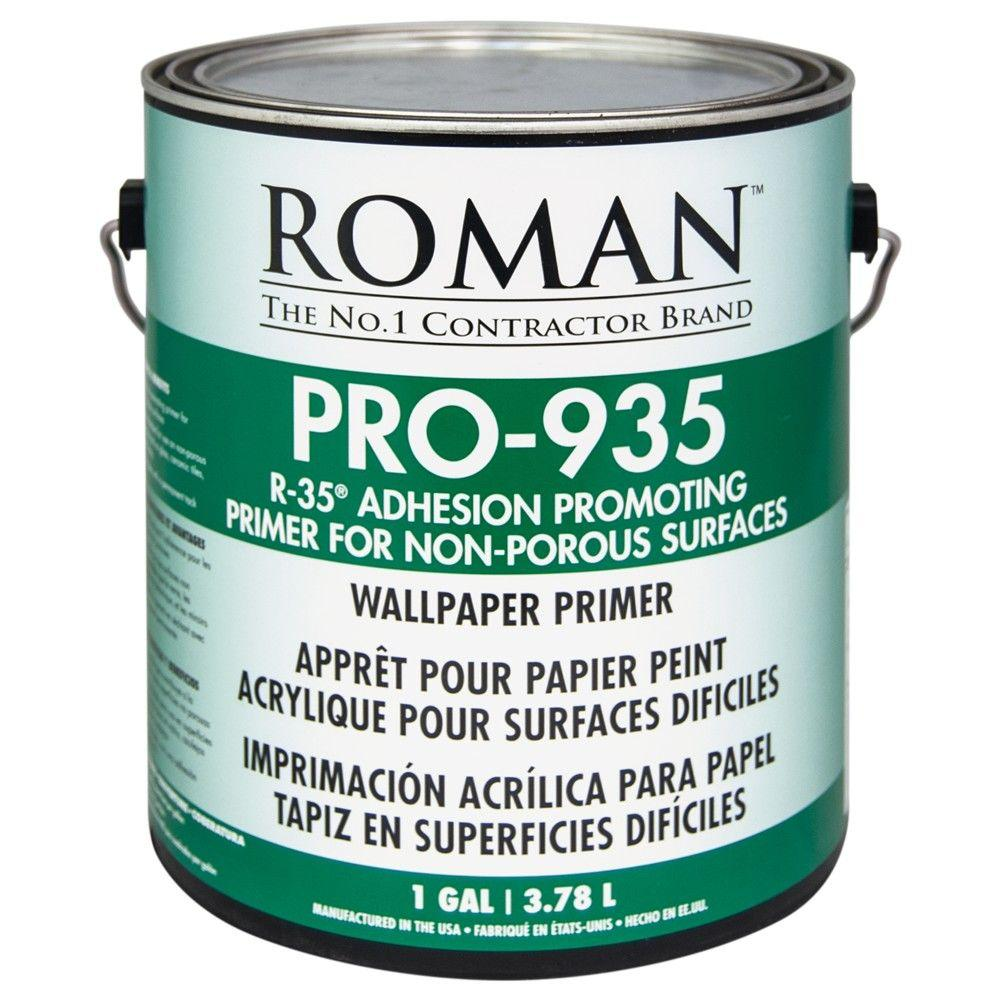 Roman PRO-935 R-35 1 gal. Difficult Surfaces Primer