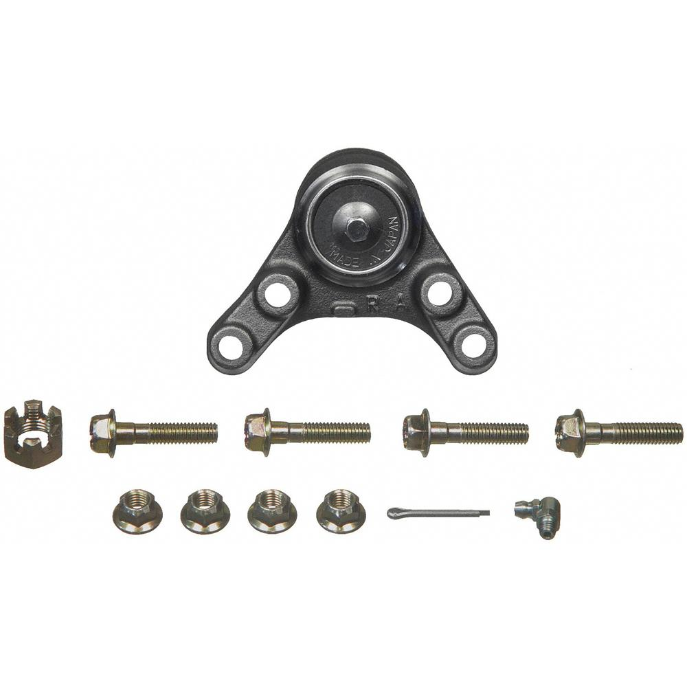 Suspension Ball Joint Front Right Upper Federated fits 95-04 Toyota Tacoma