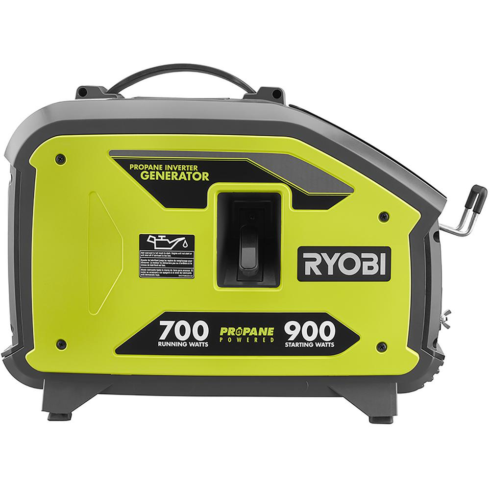 Portable Propane Fuel Inverter Generator Portable Oxygen For You Portable Oxygen Concentrators Approved For Air Travel Portable Closet White: Ryobi 900-Watt Propane Powered Inverter Generator Outdoor