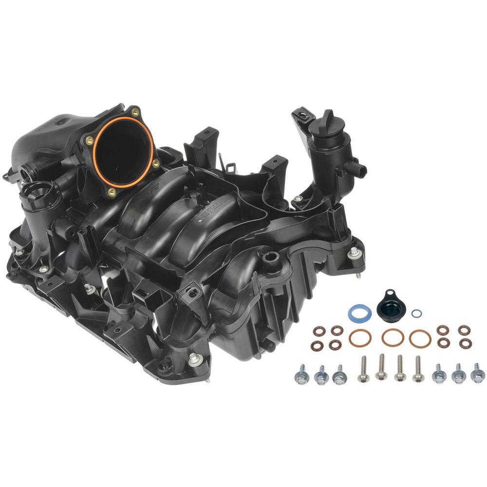 Engine Intake Manifold - Upper