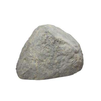 28 in. x 19 in. x 20 in. Gray Jumbo Landscape Rock