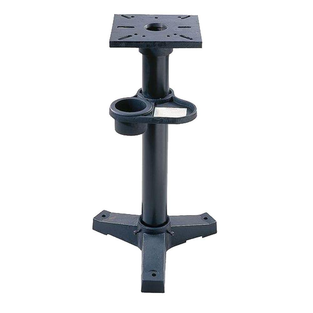 Pedestal Stand for Bench Grinders JPS-2A