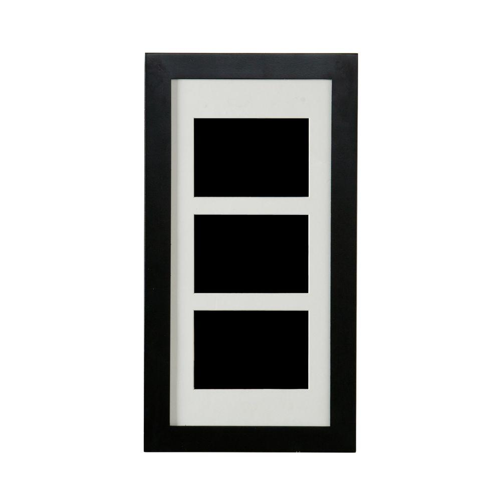 Southern Enterprises 22 In H X 12 W Photo Display Jewelry Armoire