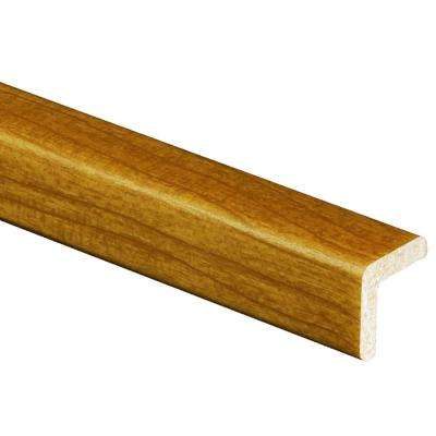 15/16 in. x 15/16 in. x 96 in. Polystyrene Russet Large Outside Corner Moulding (5-Pack)