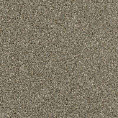 Soared - Color Sky High Texture 12 ft. Carpet