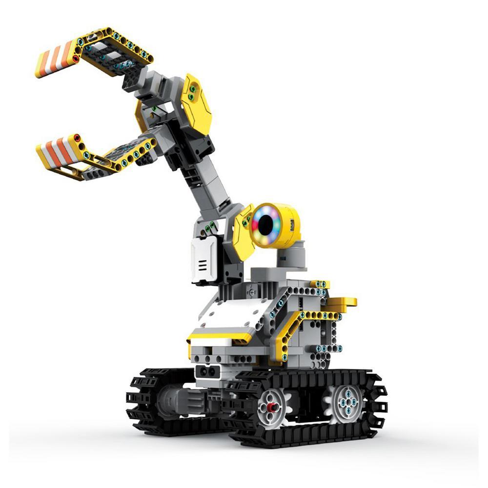 Jimu Builderbots Kit