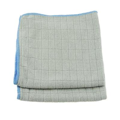 12 in. Mirror and Glass Cloths (2-Pack)