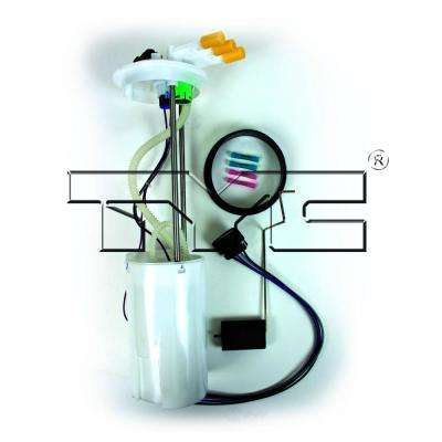 Fuel Pump Module Assembly fits 1999-2003 GMC Sierra 1500 Sierra 2500 Sierra 2500 HD,Sierra 3500