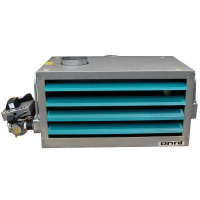 150,000 BTU Waste Oil Fired Heater