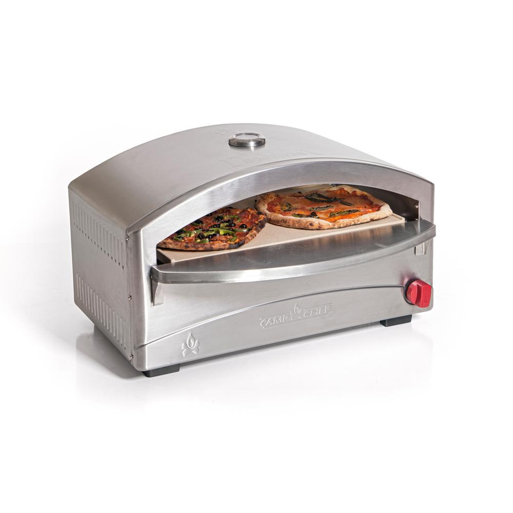 Outdoor Pizza Ovens - Outdoor Kitchens - The Home Depot
