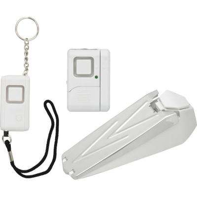 Personal Security Window or Door Alarm Kit