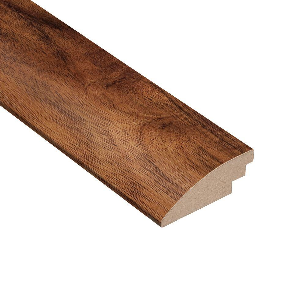 Home Legend Tobacco Canyon Acacia 3/8 in. Thick x 2 in. Wide x 78 in. Length Hardwood Hard Surface Reducer Molding