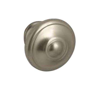 1.0625 in. Vibrant Brushed Bronze Revival Cabinet Knob
