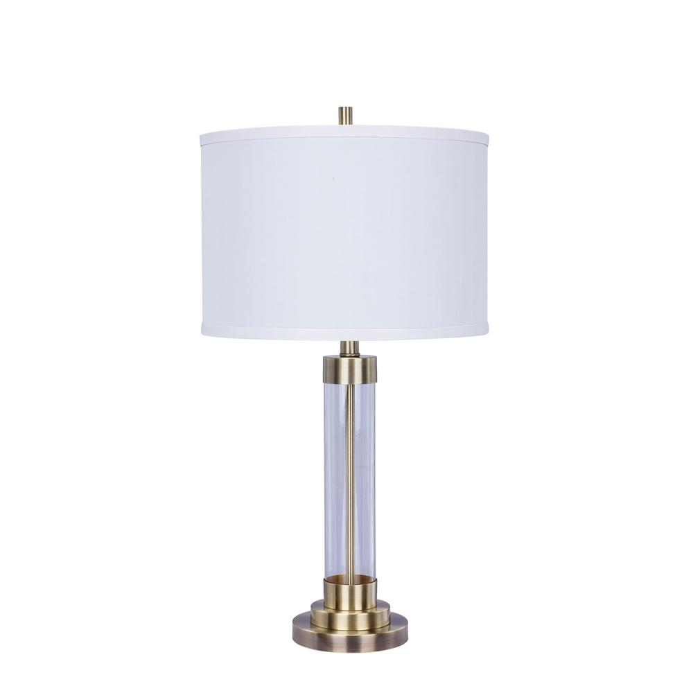 Table Lamps Lamps The Home Depot