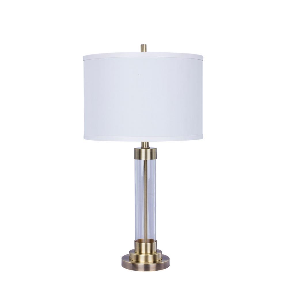 Fangio Lighting 1170# Adjustable Metal Arch Table Lamp