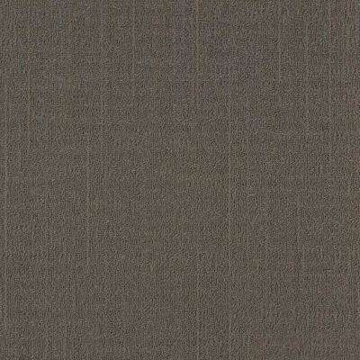 Reed Taupe Loop 19.68 in. x 19.68 in. Carpet Tiles (8 Tiles/Case)