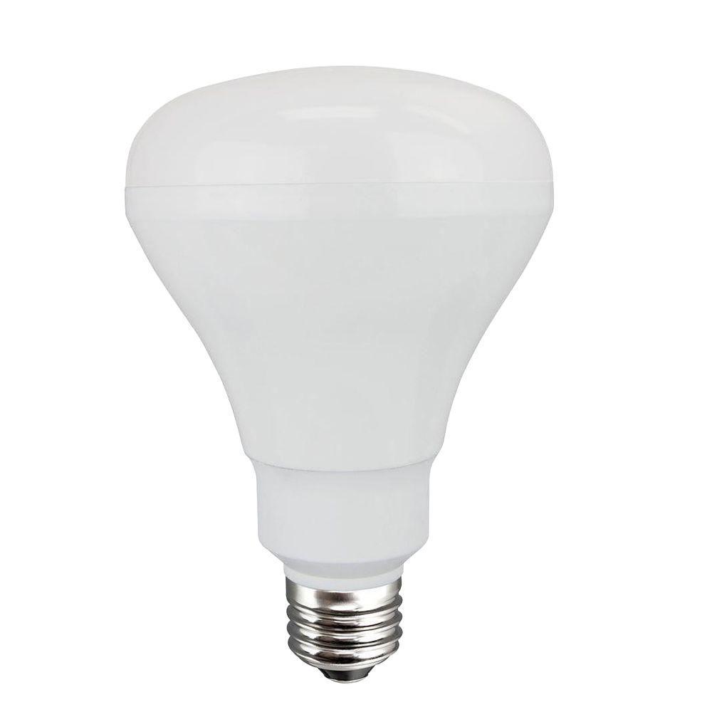 TCP 65W Equivalent Soft White (2700K) BR30 LED Flood Light Bulb (6-Pack)
