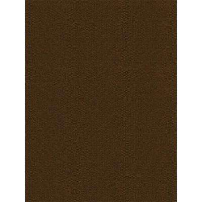 Hobnail Chocolate 6 ft. x 8 ft. Indoor/Outdoor Area Rug