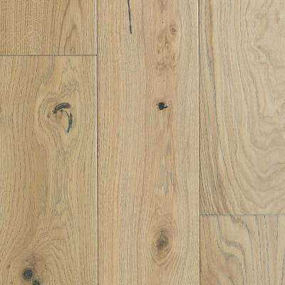 French Oak Mavericks 1/2 in. Thick x 7-1/2 in. Wide x Varying Length Engineered Hardwood Flooring (932.4 sq. ft./pallet)
