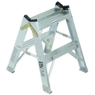 2 Step Ladders Ladders The Home Depot