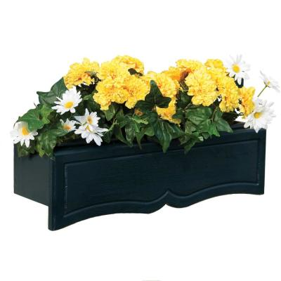 Large Flower Box with Liner