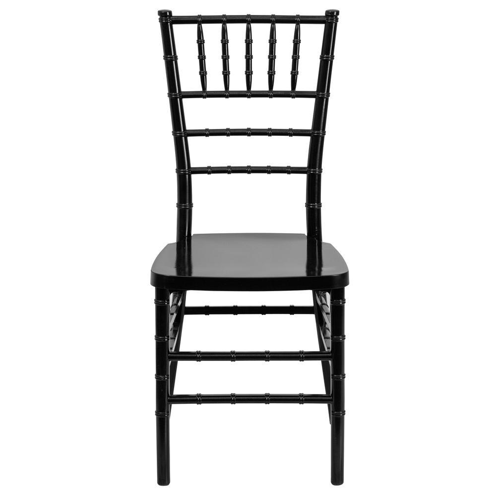 Internet #301745047. Flash Furniture Hercules Premium Series Black Resin ...