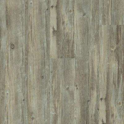 Knoxville 6 in. x 48 in. Graysville Vinyl Plank Flooring (23.64 sq. ft. / case)