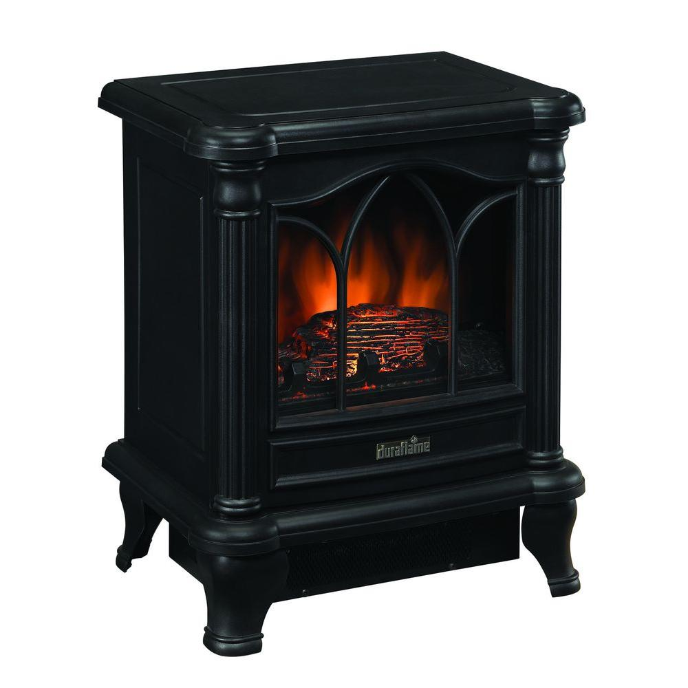 Duraflame 450 Series 400 sq. ft. Electric Stove