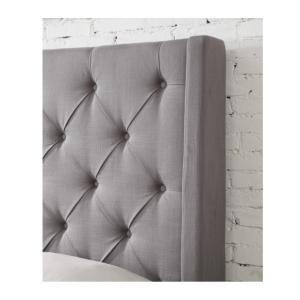 Shelter Ash Queen Upholstered Headboard. Pulaski Furniture ...
