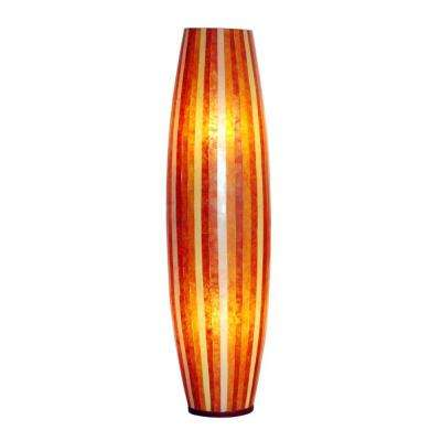Sedona Brown Color Mosaic Std Lamp