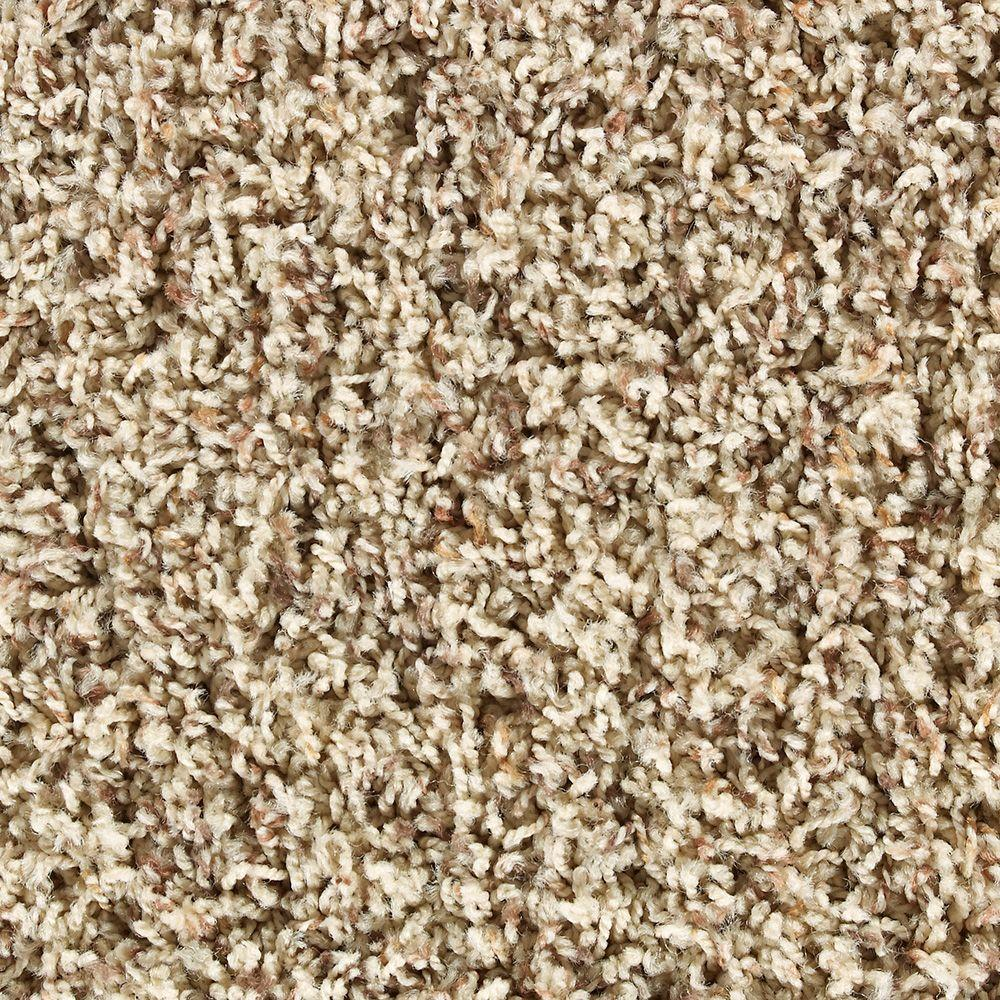 Martha Stewart Living Greystone Gull Tonal - 6 in. x 9 in. Take Home Carpet Sample-DISCONTINUED