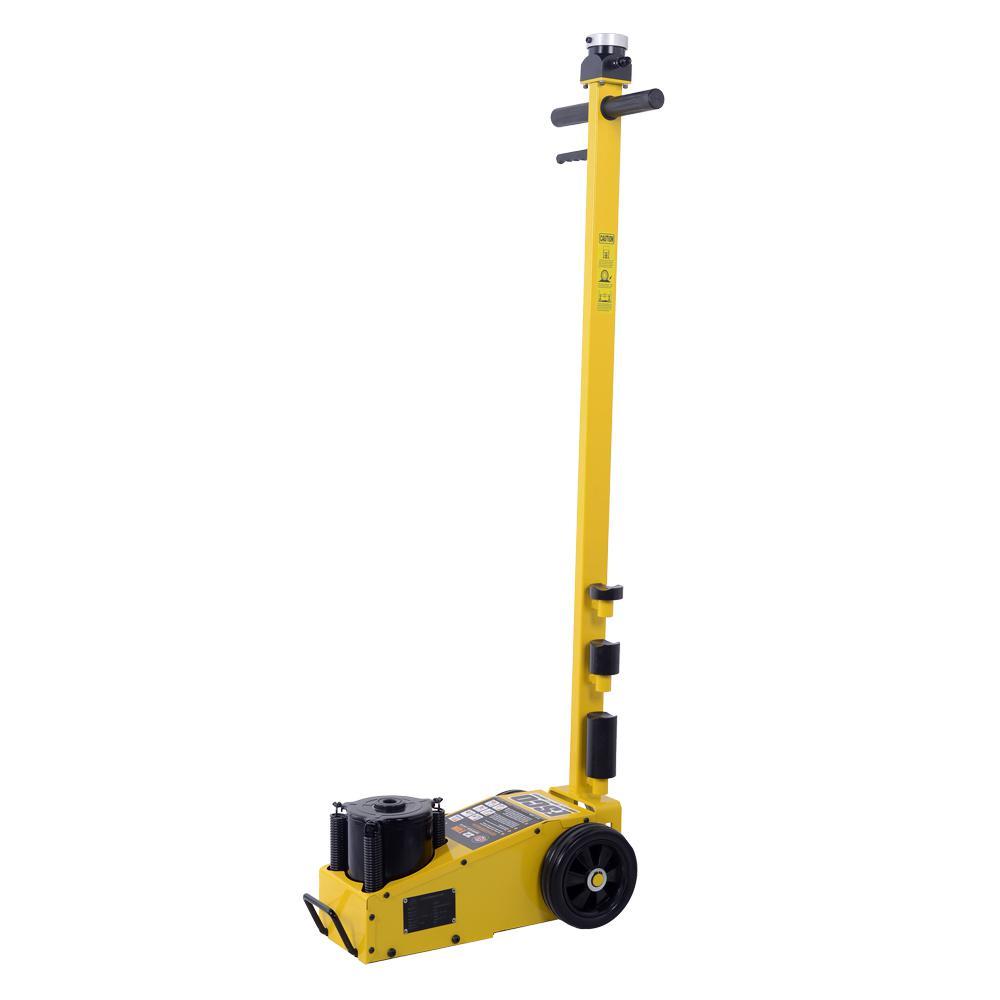 22-Ton Hydraulic Service Jack