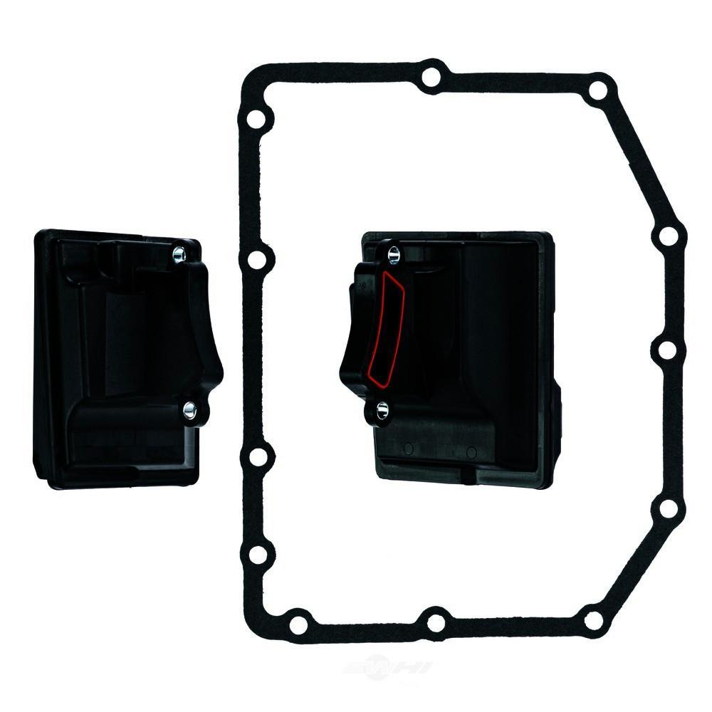 Premium Replacement Auto Trans Filter Kit fits 2005-2009 Mercury Milan Montego
